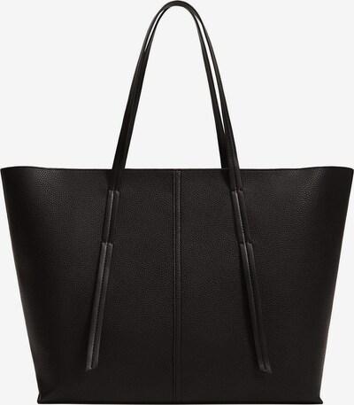 MANGO Shopper 'CALO' - čierna, Produkt