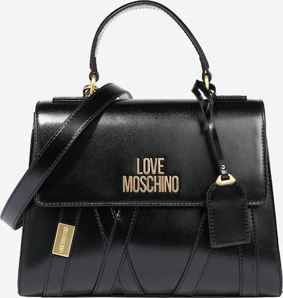 Love Moschino Handtasche 'BORSA' in schwarz, Produktansicht
