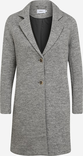 Only (Petite) Płaszcz przejściowy 'CARRIE' w kolorze nakrapiany szarym, Podgląd produktu