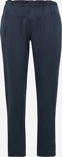 Pantaloni 'Linnen' LOVE2WAIT pe bleumarin, Vizualizare produs