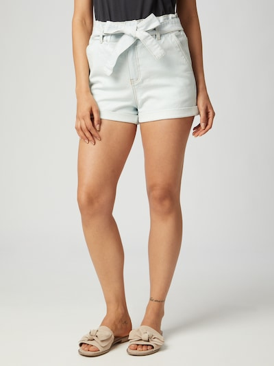 Guido Maria Kretschmer Collection Jeans 'Emely' in Light blue, View model