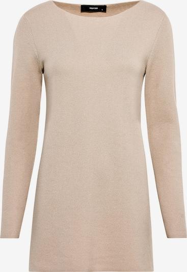 HALLHUBER Pullover in nude, Produktansicht