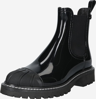 LEMON JELLY Chelsea Boots 'ASTRID' in Black, Item view