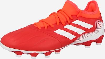 ADIDAS PERFORMANCE Voetbalschoen 'COPA SENSE.3' in de kleur Watermeloen rood / Wit, Productweergave