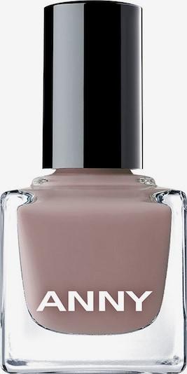 ANNY Nagellack 'Grey & Silver' in, Produktansicht