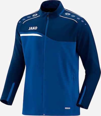 JAKO Jacke in blau / nachtblau, Produktansicht