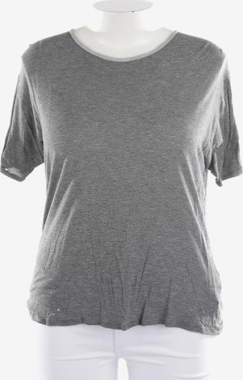 Saint Laurent Shirt in L in dunkelgrau, Produktansicht