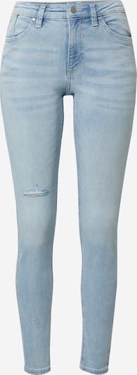 EDC BY ESPRIT Jeans in de kleur Blauw denim, Productweergave