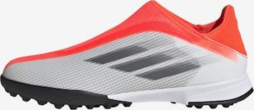ADIDAS PERFORMANCE Sportschuh 'X Speedflow.3 Laceless' in Weiß