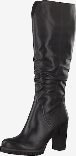 MARCO TOZZI Støvler i sort, Produktvisning