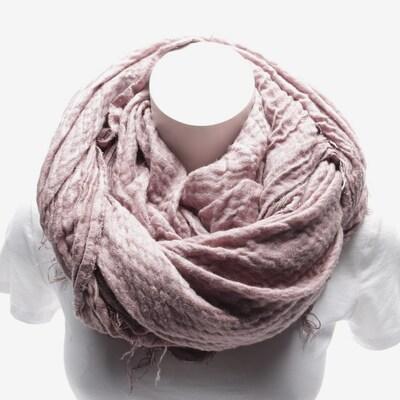 Faliero Sarti Schal in One Size in mauve, Produktansicht
