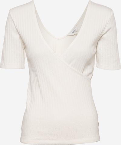 Lee Shirt in naturweiß, Produktansicht