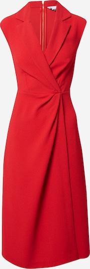 Closet London Robe en rouge, Vue avec produit