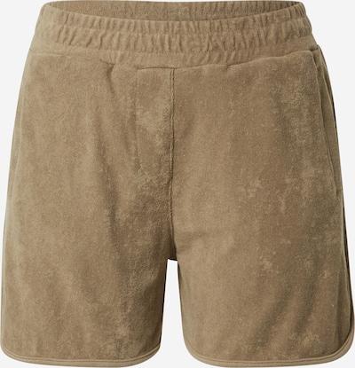 Varley Shorts 'Marwood' in khaki, Produktansicht