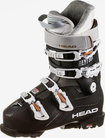 HEAD Skischuhe 'EDGE LYT 80X W GW BLACK' in grau / schwarz, Produktansicht