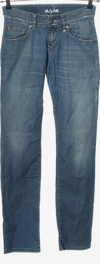 CAMPUS Straight-Leg Jeans in 27-28 in blau, Produktansicht