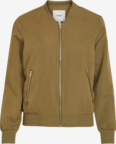 OBJECT Jacke in grün, Produktansicht