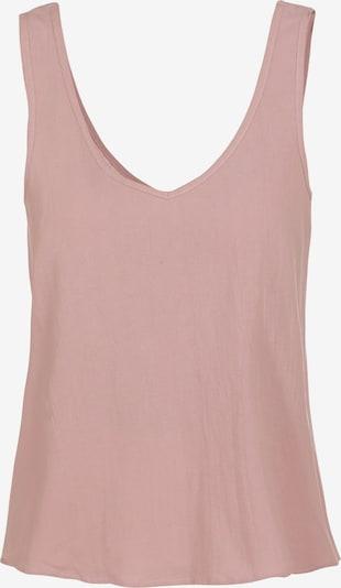 Usha Top in pink, Produktansicht