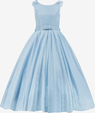 Prestije Kinderkleid in Blau