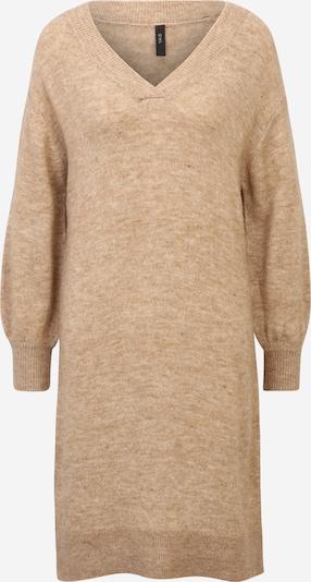 Y.A.S Petite Pletené šaty 'CALI' - piesková, Produkt