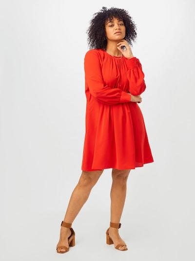 FRENCH CONNECTION Šaty 'EMMY' - červená, Model/ka