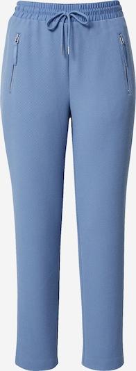 s.Oliver Pantalon en bleu clair, Vue avec produit