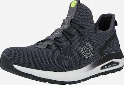 bugatti Sneaker 'Vapor' in dunkelgrau, Produktansicht