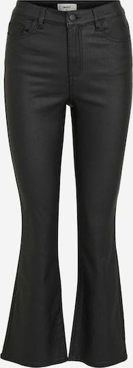 OBJECT Pantalón 'Belle' en negro: Vista frontal