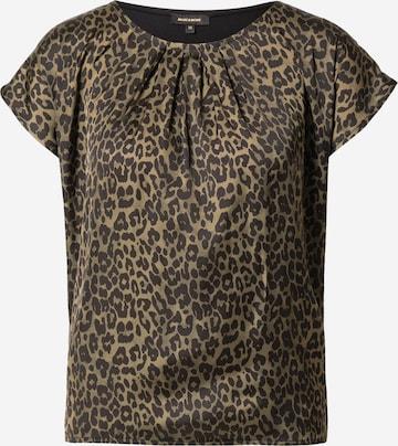 MORE & MORE Shirt in Brown