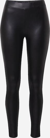 TOM TAILOR DENIM Leggings in schwarz, Produktansicht