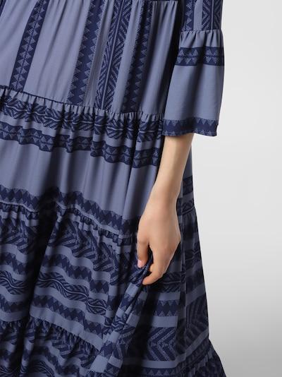 Aygill's Kleid in aqua, Produktansicht