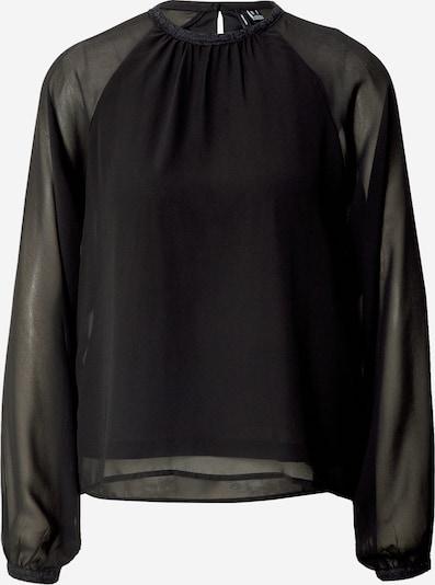 VERO MODA Bluzka 'INGA' w kolorze czarnym, Podgląd produktu