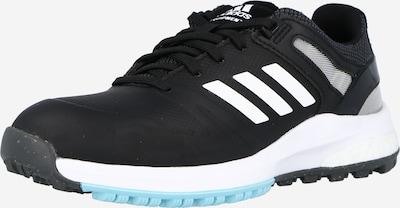 adidas Golf Αθλητικό παπούτσι σε μαύρο / λευκό, Άποψη προϊόντος