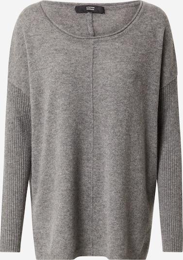 STEFFEN SCHRAUT Sweater in mottled grey, Item view
