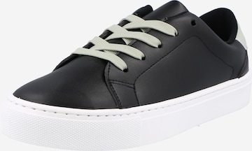 F_WD Sneaker low 'CHUCK' i svart