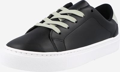 Sneaker low 'CHUCK' F_WD pe negru / alb, Vizualizare produs