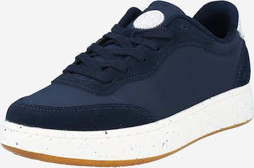 WODEN Sneakers 'May' in Blue