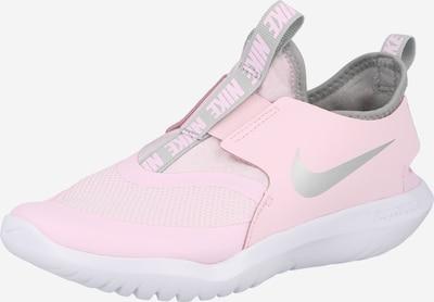 NIKE Schuhe in grau / rosa, Produktansicht