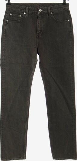 Arket Straight-Leg Jeans in 29 in braun, Produktansicht