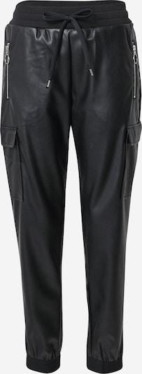 Pantaloni Q/S designed by pe negru, Vizualizare produs