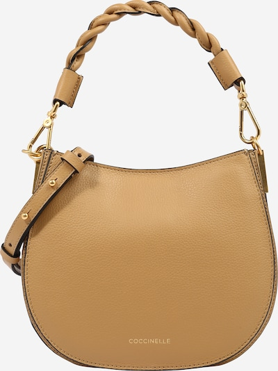 Coccinelle Crossbody bag 'ARPEGE' in Sand, Item view
