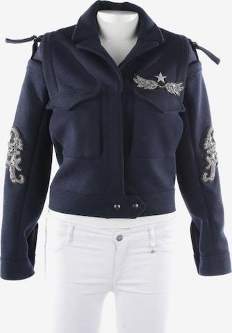 ASH Jacket & Coat in XXS in Blue