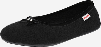 GIESSWEIN Slipper in Black, Item view