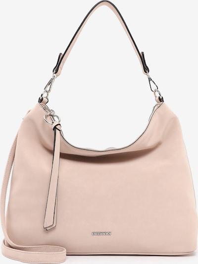 Emily & Noah Handtasche ' Elina ' in puder, Produktansicht