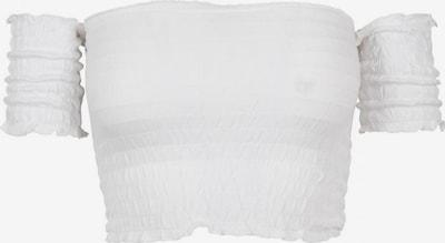 Urban Classics Shirt in White, Item view