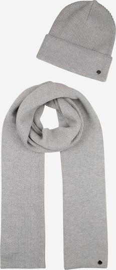 HUGO Gorra en gris, Vista del producto