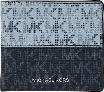 Michael Kors Rahakott, värv sinine