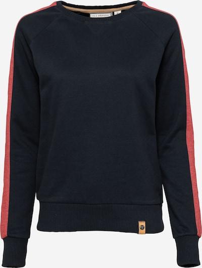 Fli Papigu Sweatshirt 'Mary Jane Hase' in dunkelblau, Produktansicht