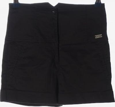 Oge & Co. High-Waist-Shorts in XS in schwarz, Produktansicht