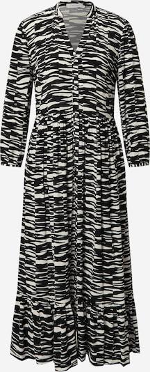 Calvin Klein Blūžkleita melns / balts, Preces skats